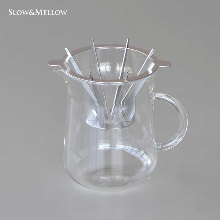 コーヒーカラフェセットM(1~4杯用)