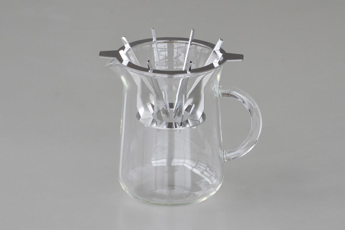 コーヒーカラフェセットS(1~2杯用)