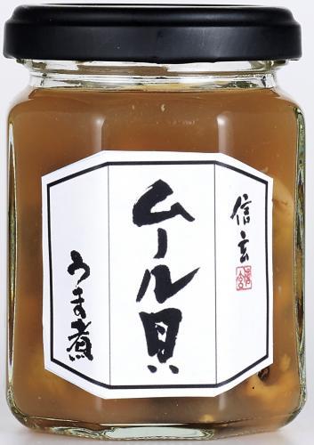 【472047】ムール貝うま煮[瓶]
