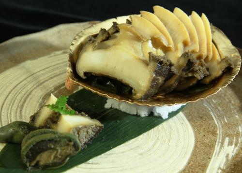 【HNG-200A】甲州名産 本煮貝