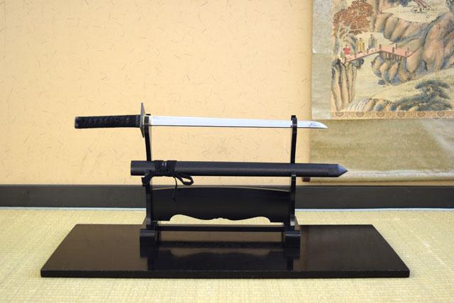 忍者刀・小刀(並刀身)
