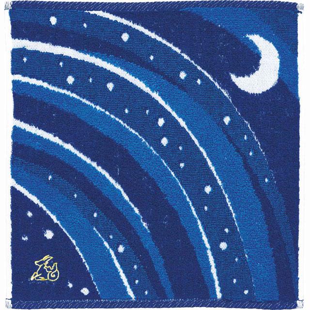 spica 十二星座ハンカチ 『山羊座』 miyacole-02196