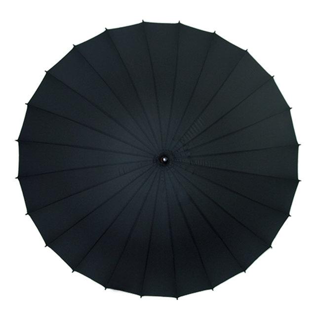 二十四本骨メンズ和傘『匠』 ビジネスマンの方にお勧め! 全3色 JK-03 24本骨 丈夫 台風