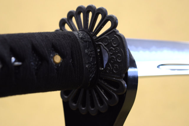 高級居合刀 備前長船祐定(刀袋付き) - 匠刀房 模擬刀剣証明書付き