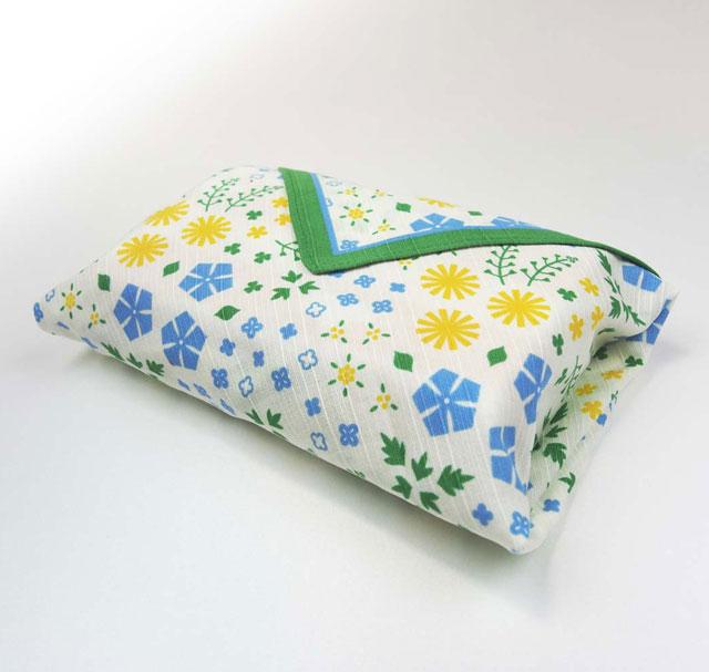 ミヤコレ-おかみさんの小風呂敷 『野の花』 miyacole-06557