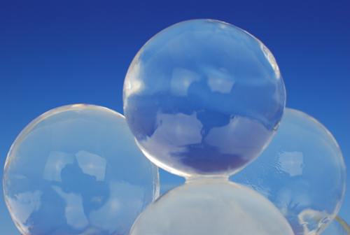 新氷マルボーズ、アイスボール 65mm3玉×4袋入(12玉)