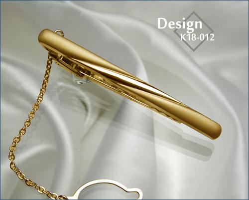K18-012ネクタイピン