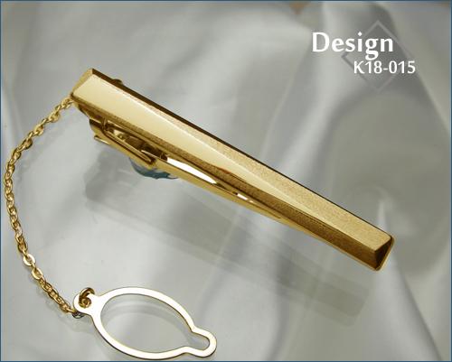 K18-015ネクタイピン