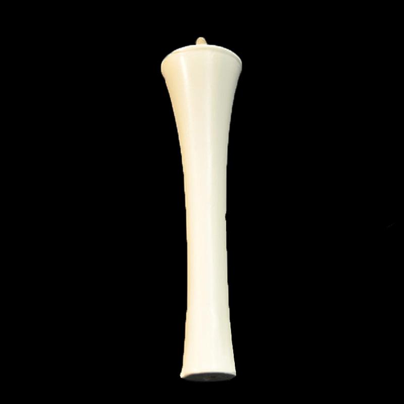 和ろうそく白(碇型)50匁高さ210mm