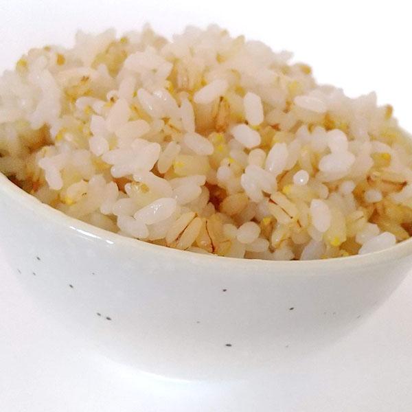 【農場直送】もち麦 1㎏×5袋 ■送料無料(沖縄・離島除く)