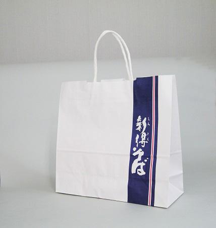紙 袋<中>