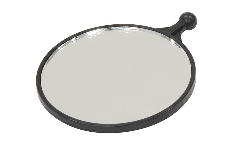 部品  鏡  枠付  拡大鏡B−1用