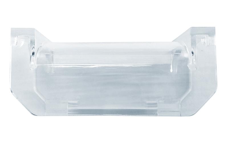 部品  気泡管カバー  ブルーレベル  Basic用