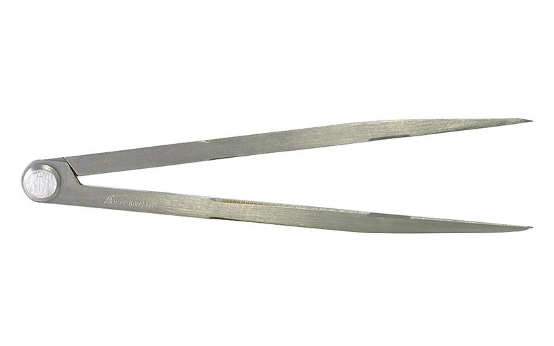 鋼製コンパス  D  25�