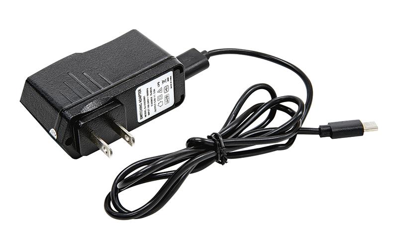 部品  充電アダプター  USB  Type−C  レーザーロボLEXIA用