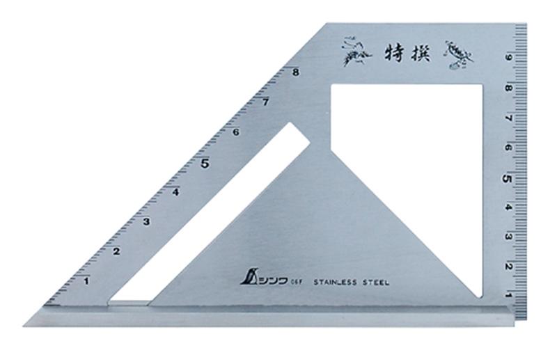止型スコヤ  広巾40�台付