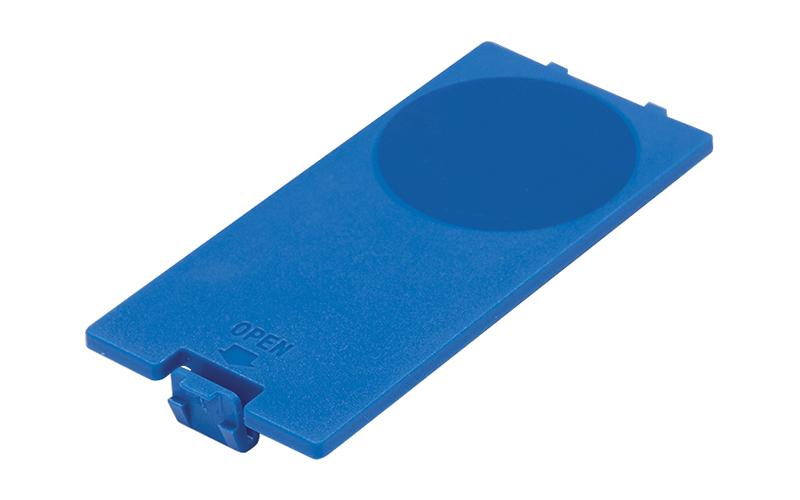 部品  電池フタ  レーザー距離計  L−Measure  BK  30用