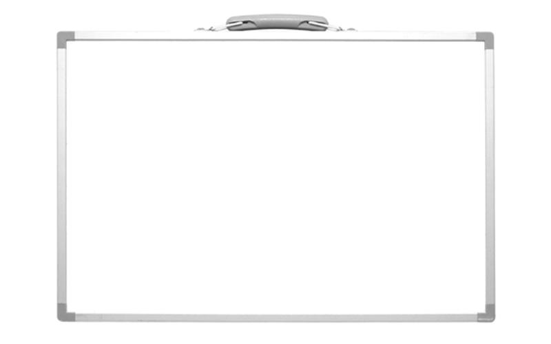 ホワイトボード  ASW  30×45�  無地  横