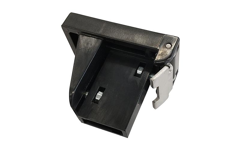 部品  突き当てAフック付・ナット・ねじセット  のび助一方向式�用
