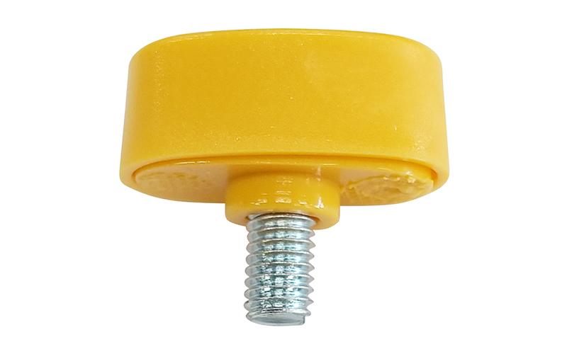 部品  止ネジ�  黄  のび助両方向式用
