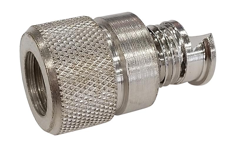 部品  先端ナット・鉄ボルトセット  プロトラクター�300  2本竿用