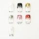 ≪日本製≫SHINYGEL:アートコレクション/丸ホログラム<定番カラー/メタリックカラー>1mm 2mm ジェルネイルアートパーツ (シャイニージェル) $