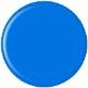 SHINYGEL Professional:アートジェル ブルー(アート用カラージェル) 4g (シャイニージェルプロフェッショナル)[UV/LED対応○](JNA検定対応) $