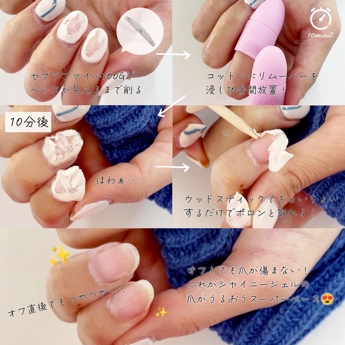 ◎【レビューを書いてプレゼントGET】≪クレッシェンドHYBRID充電式 36W限定セット≫SHINYGEL(シャイニージェル):ジェルネイルキット(クレッシェンドハイブリッド36Wコードレス充電式 LEDランプ付)UV/LED両方硬化OK $