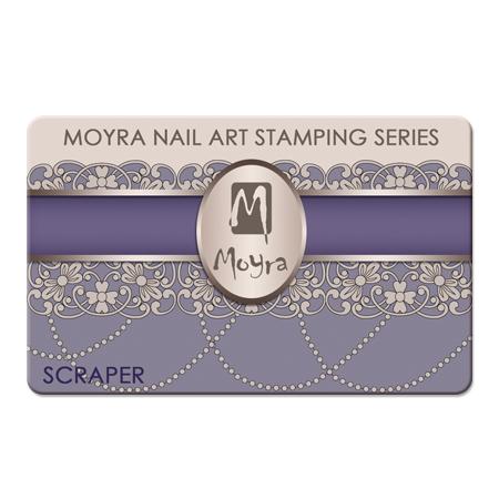 Moyra(モイラ):スクレイパー