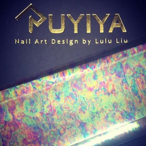 RUYIYA(ルイーヤ):転写フィルム1970 オパール