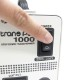 PAL-1000EP 海外用 1000W 変圧器  ダウントランス [スワロー電機]