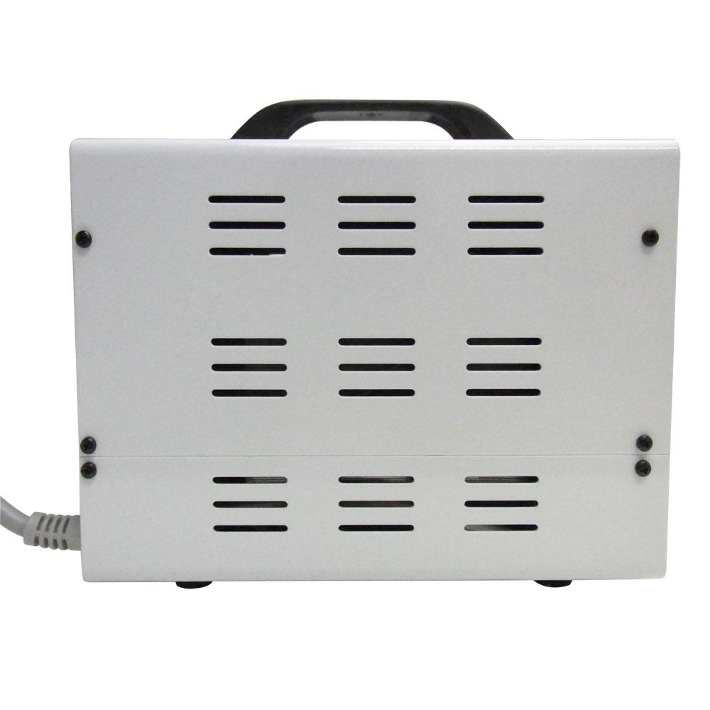 SU-2000-DN 海外国内用 2000W 変圧器 アップダウントランス(二重梱包仕様) [スワロー電機]