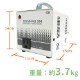 PAL-350A 海外用 350W 変圧器  ダウントランス[スワロー電機]