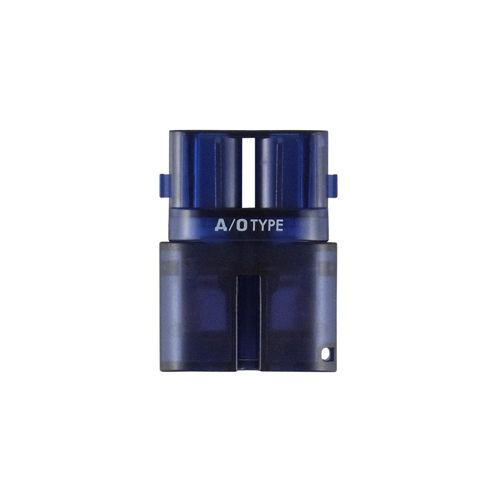VA29-21 O、Aタイプ対応マルチ変換アダプター ミニプラ2in1 [ROAD WARRIOR]