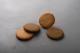 No. 5 Natural honey Biscuit