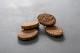 No. 26 Pistachio Sand Biscuit