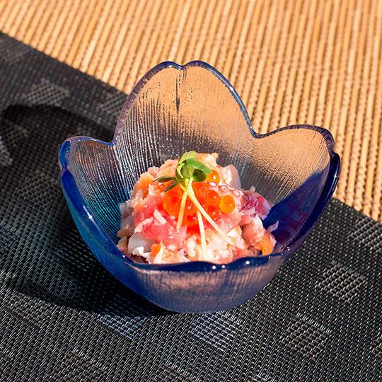 大ボリュームマグロセット1.8kg  お取り寄せグルメ お刺身 海鮮丼に マグロたたき200g×3 めばちマグロ切落し200g×3 海鮮たたき200g×3 冷凍