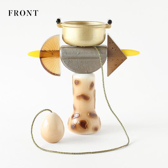 静岡おでんけん玉 おもちゃ 日本製 ギフト しずおか夢デザインコンテスト2020特別賞 夢のおでけん おもしろけん玉 しずパレ限定商品