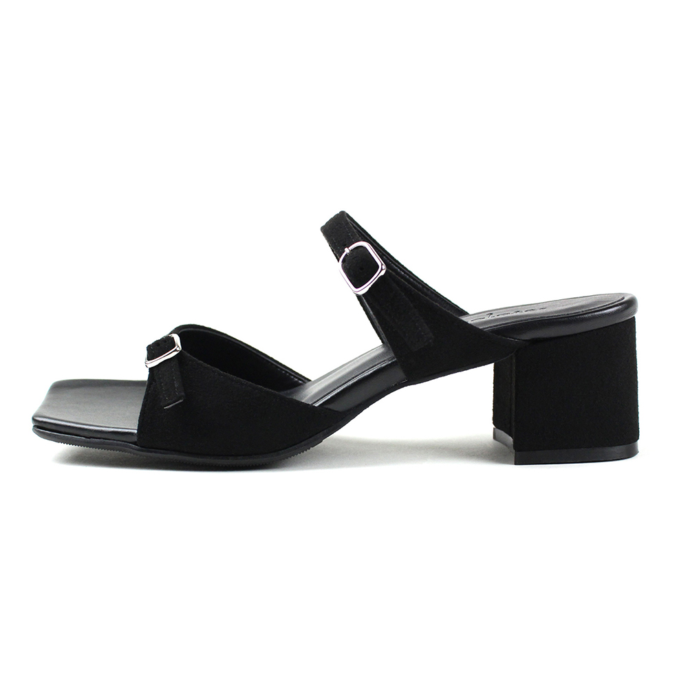 Belt Mule Sandal [No.2687]
