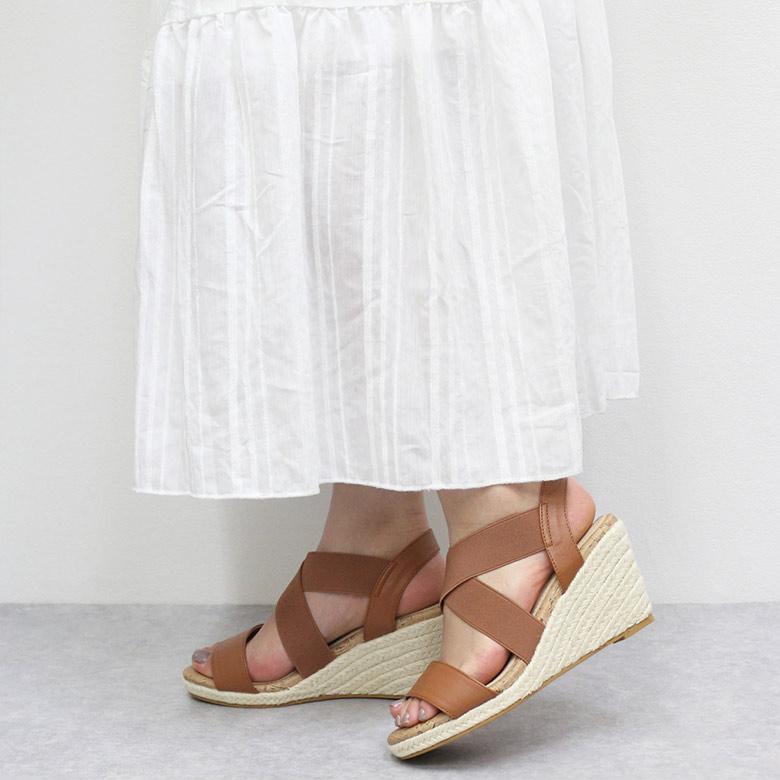 Wedge Sandal [No.9595]
