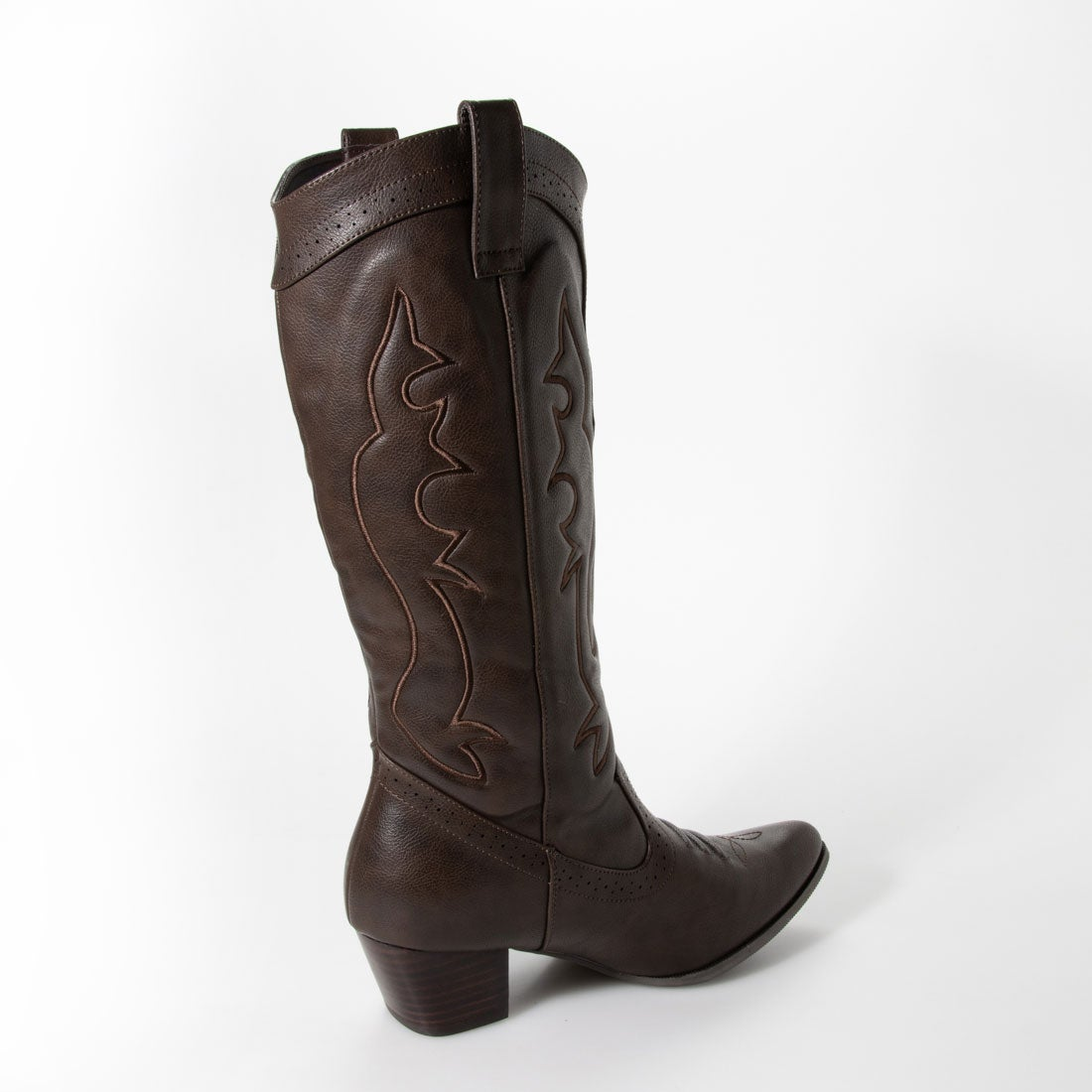 Long Western Boots [No.9423]