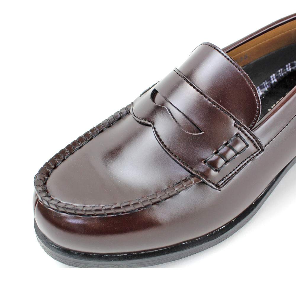 Coin Loafer [No.30]