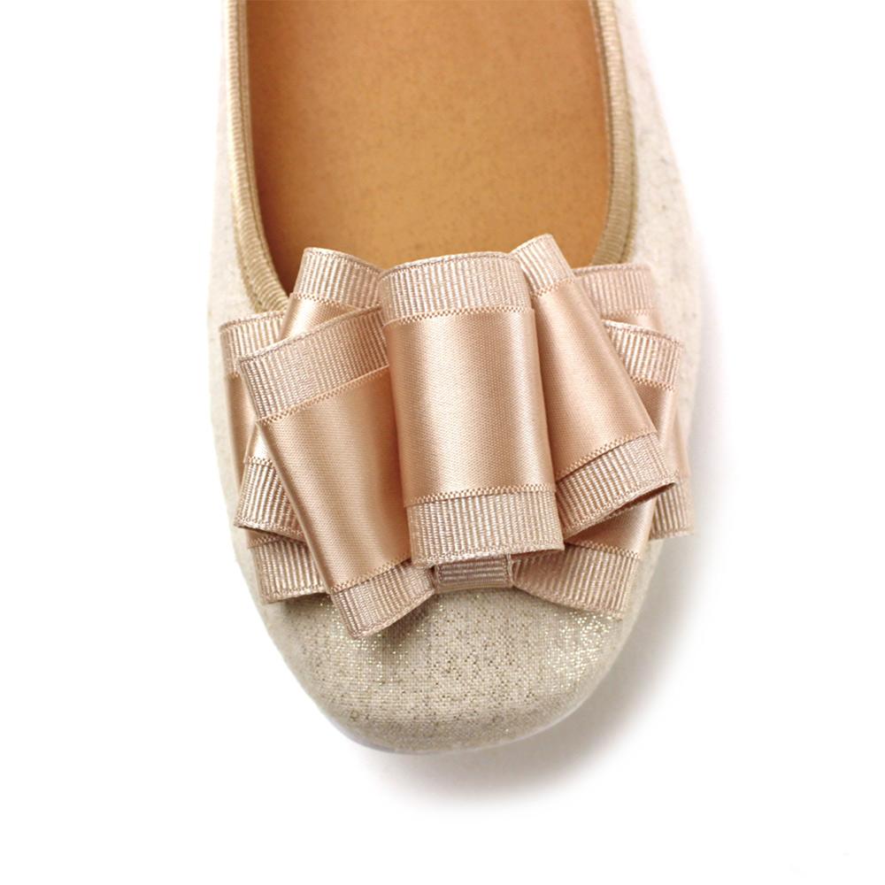 Cup Insole Ballet Shoes [No.1692]