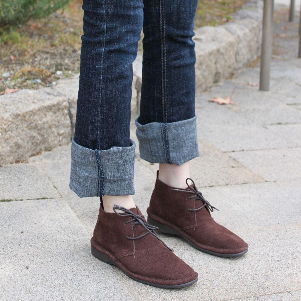Chukka Boot[No.2828]