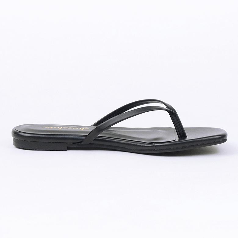 Flat Tong Sandal [No.2009]