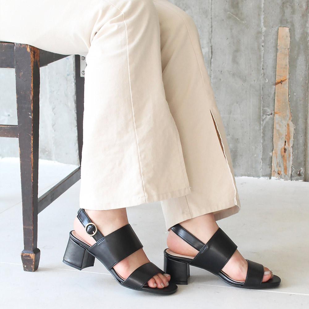 Back Strap Sandal [No.5236-21s]