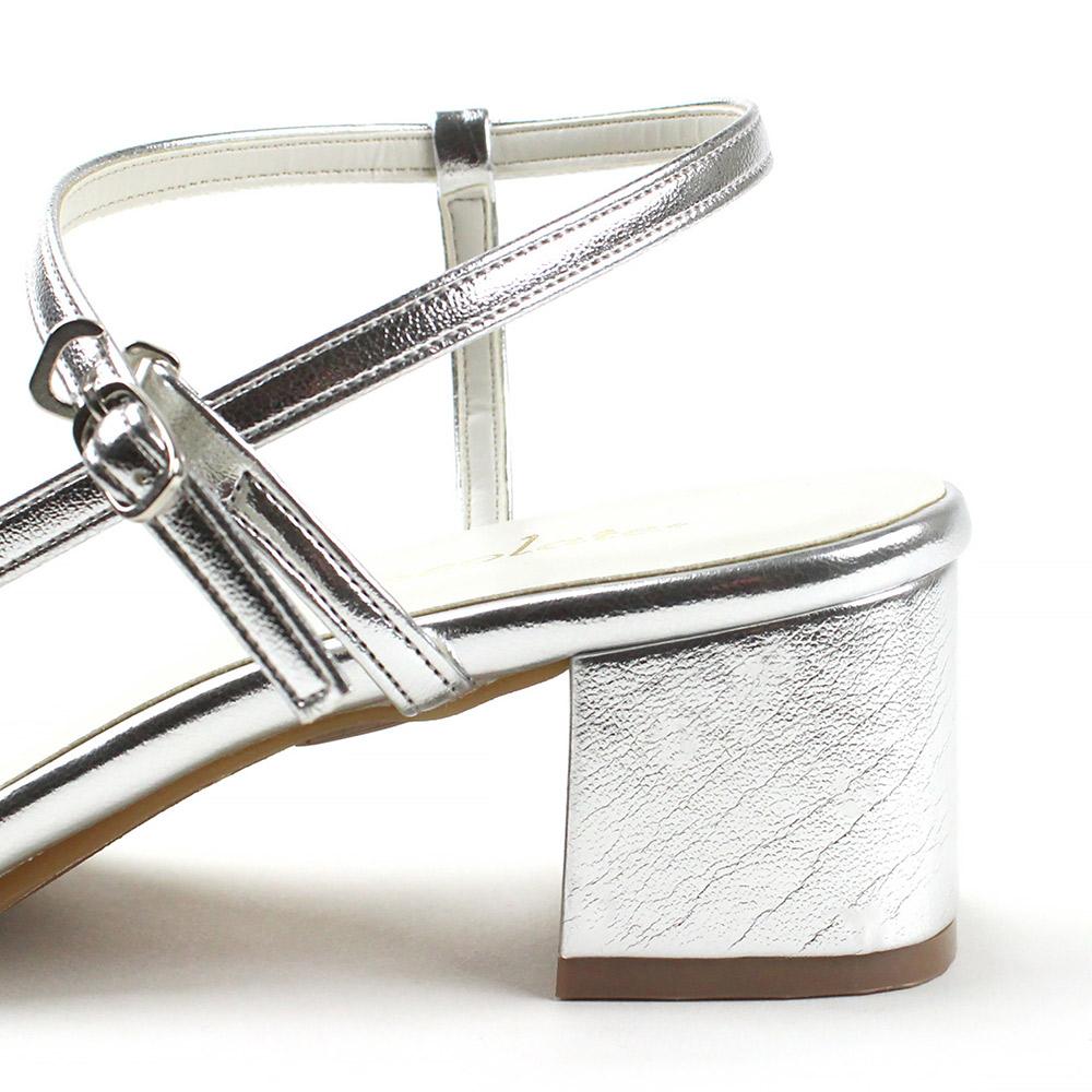 Line Strap Sandal [No.2686]