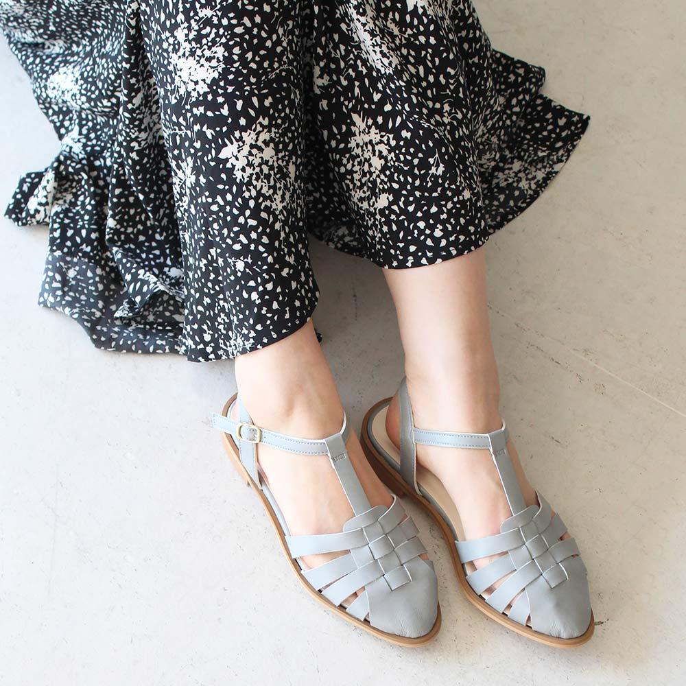 Gurka Sandal [No.2506]