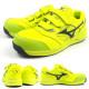 ミズノ mizuno プロテクティブスニーカー 安全作業靴 ベルトタイプ ALMIGHTY LS� 22L オールマイティLS�22L F1GA2101 メンズ  [f1ga2101]