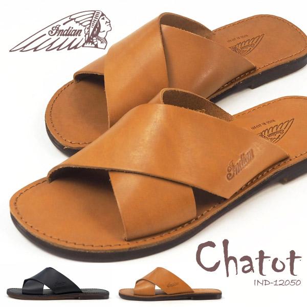 Indian インディアン サンダル Chatot チャトト IND-12050 レディース  [ind12050]